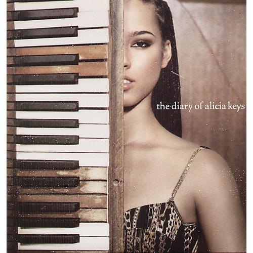 Alliance Alicia Keys - The Diary Of Alicia Keys