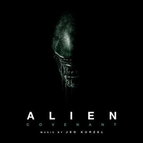 Alliance Alien: Covenant (Original Motion Picture Soundtrack)