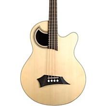 Open BoxWarwick Alien Deluxe 4-String Acoustic-Electric Bass