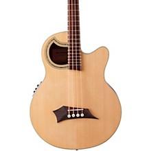 Open BoxWarwick Alien Standard 4-String Acoustic-Electric Bass