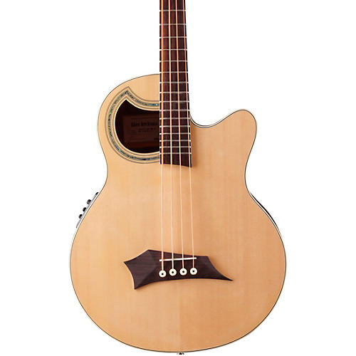 Warwick Alien Standard 4-String Acoustic-Electric Bass