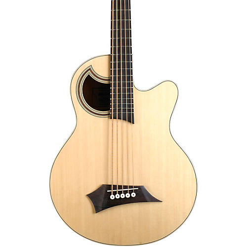 Warwick Alien Standard 5-String Acoustic-Electric Bass