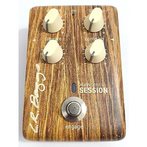 LR Baggs Align Session Effect Pedal