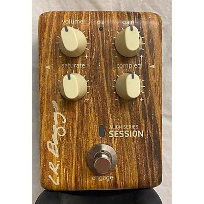 LR Baggs Align Session Pedal