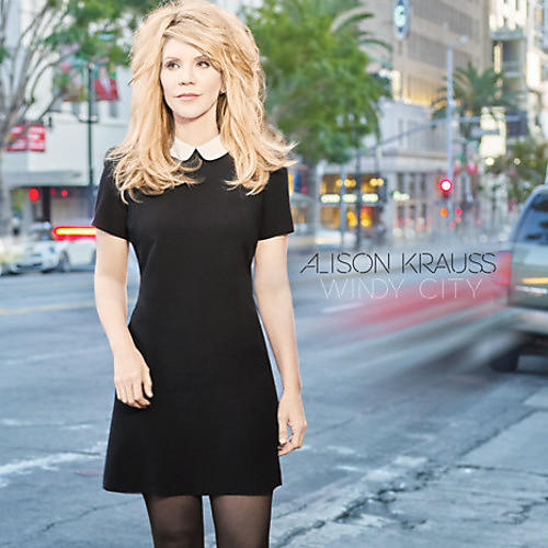 Alliance Alison Krauss - Windy City