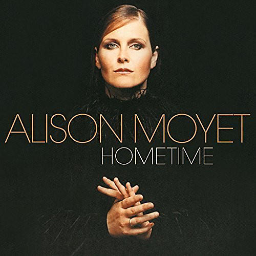 Alliance Alison Moyet - Hometime: Deluxe Edition