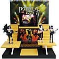 KISS Alive II Stage with 1:20 Scale Action Figures - Deluxe Box Set #1 - Convention Exclusive thumbnail