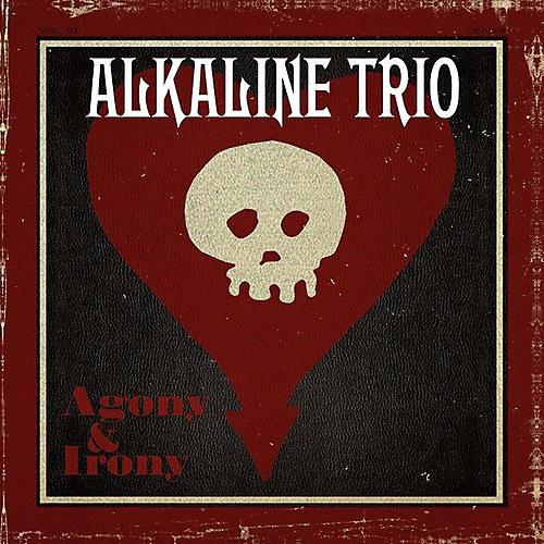 Alliance Alkaline Trio - Agony And Irony