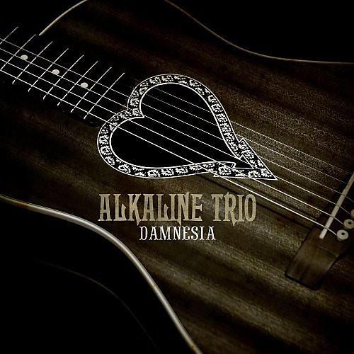 Alliance Alkaline Trio - Damnesia