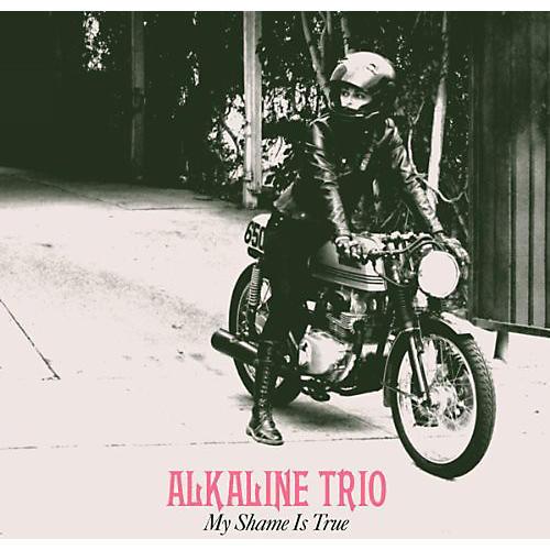 Alliance Alkaline Trio - My Shame Is True