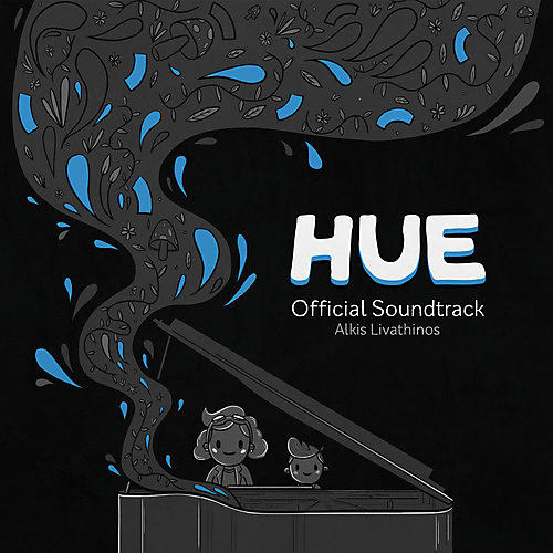 Alliance Alkis Livathinos - Hue (Original Soundtrack)