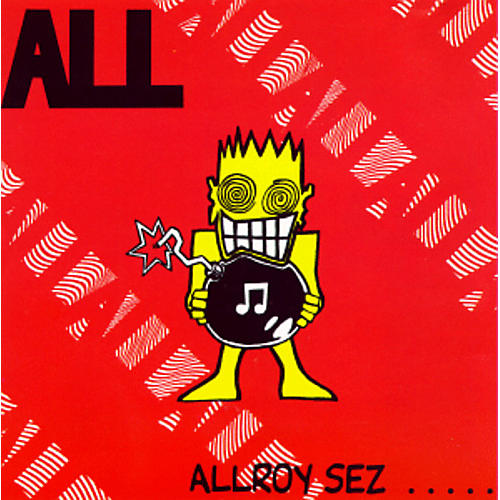 Alliance All - Allroy Sez