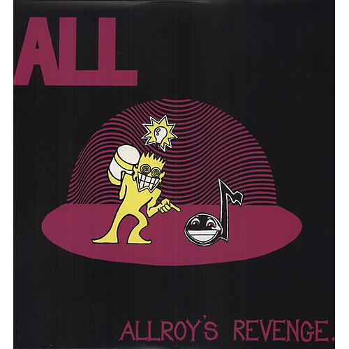 Alliance All - Allroy's Revenge