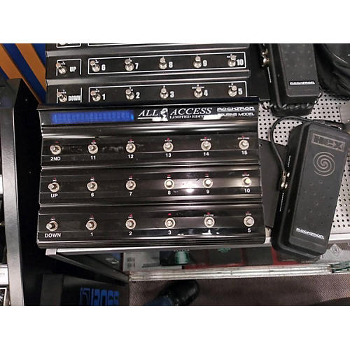 All Access Touring Model MIDI Foot Controller