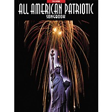 Creative Concepts All-American Patriotic Songbook - 2nd Edition