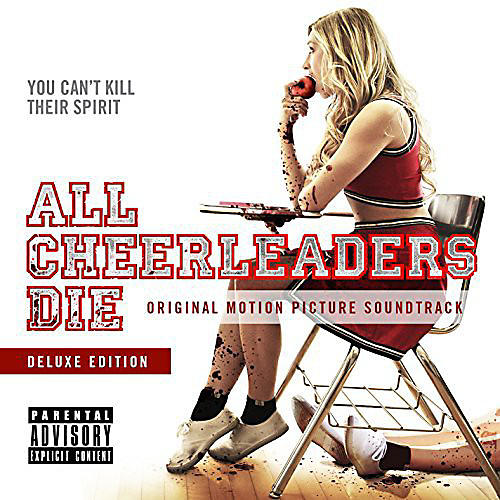 Alliance All Cheerleaders Die - All Cheerleaders Die (Original Soundtrack)
