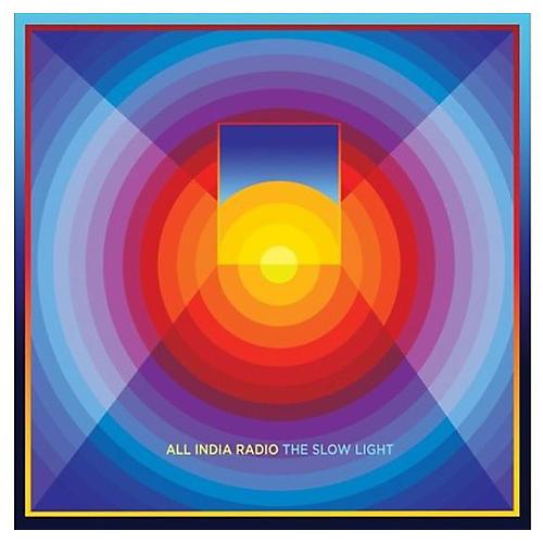 Alliance All India Radio - Slow Light