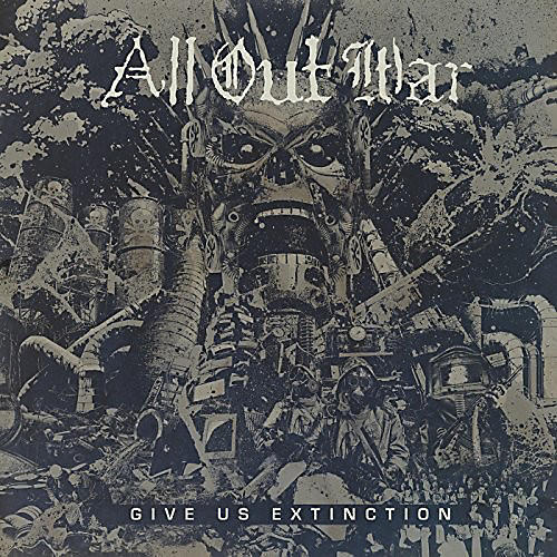 Alliance All Out War - Give Us Extinction