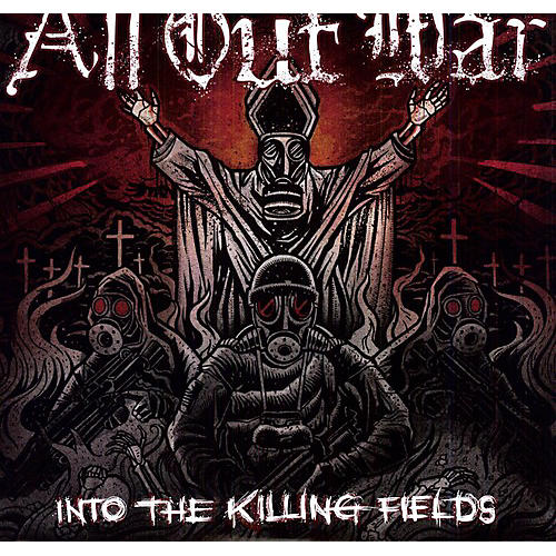 Alliance All Out War - Into the Killing Fields