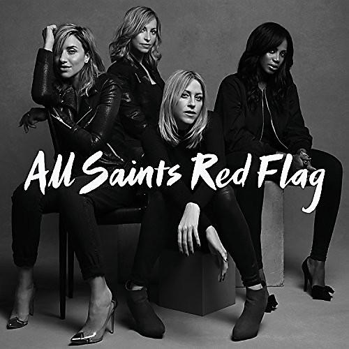 Alliance All Saints - Red Flag