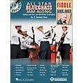 Homespun All Star Bluegrass Jam-Along for Fiddle Book/CD thumbnail