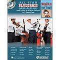 Homespun All Star Bluegrass Jam-Along for Mandolin Book/CD thumbnail