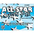 Alfred All-Star Sports Pak B-Flat Clarinet thumbnail