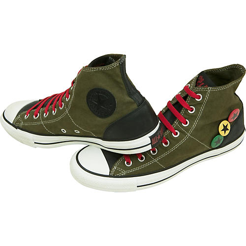 Converse All Star The Clash Hi-Top  f72a466f8