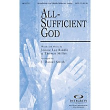Integrity Choral All-Sufficient God ORCHESTRA ACCOMPANIMENT Arranged by J. Daniel Smith