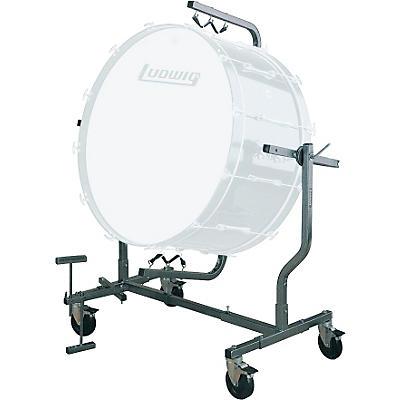 Ludwig All Terrain Tilting Bass Drum Stands