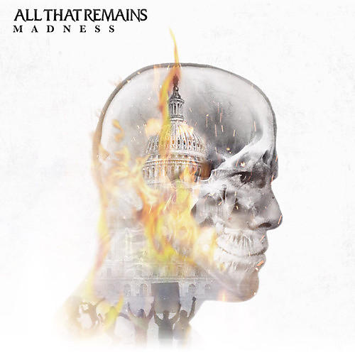 Alliance All That Remains - Madness