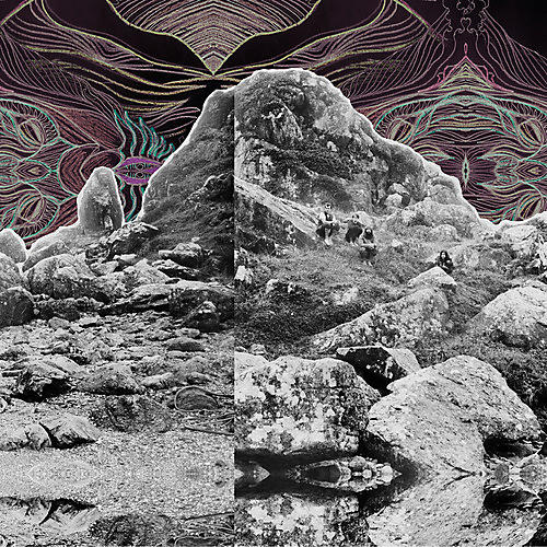Alliance All Them Witches - Dying Surfer Meets His Maker