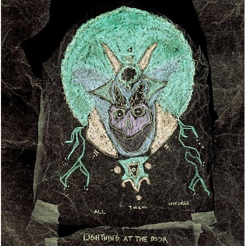 Alliance All Them Witches - Lightning at the Door