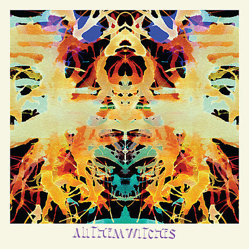 Alliance All Them Witches - Sleeping Through The War
