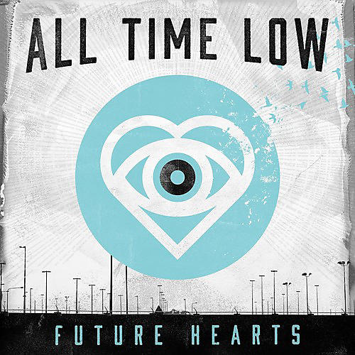 Alliance All Time Low - Future Hearts