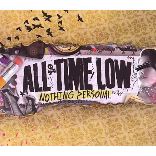 Alliance All Time Low - Nothing Personal