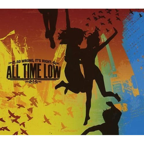 Alliance All Time Low - So Wrong It's Right