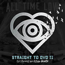 All Time Low - Straight To Dvd Ii: Past Present & Future Hearts