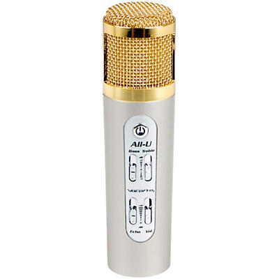 Vocopro All-U Karaoke Mic for Android and iOS