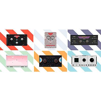 Baby Audio All plug ins Bundle