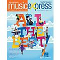 Hal Leonard All the Best Vol. 15 No. 4: January/February '15 COMPLETE PAK by Sara Bareilles Arranged by Emily Crocker thumbnail