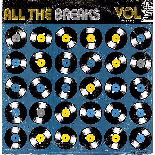 Alliance All the Breaks - All The Breaks, Vol 2