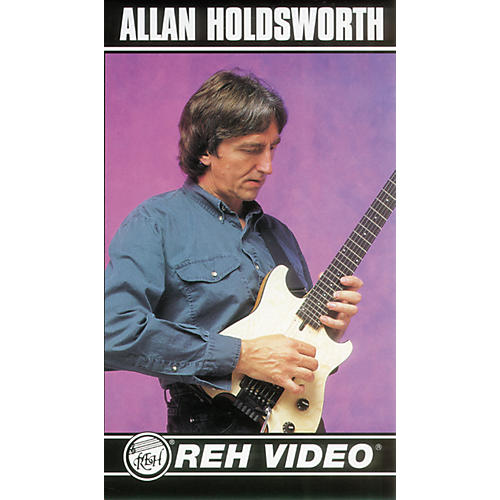 Alfred Allan Holdsworth Video