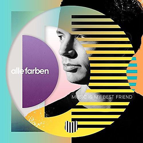 Alliance Alle Farben - Music Is My Best Friend