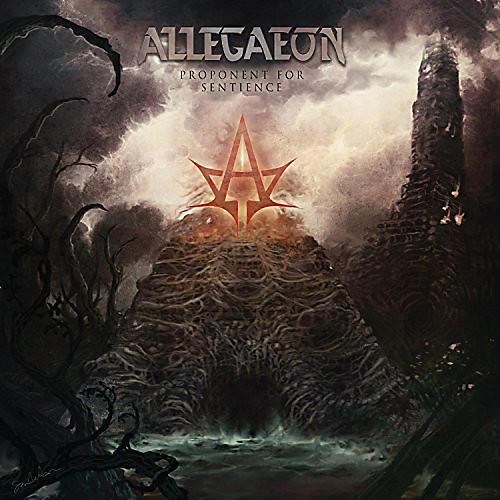 Alliance Allegaeon - Proponent For Sentience