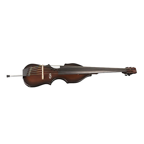 BSX Bass Allegro 5-String Solid-Body Electric Upright Bass