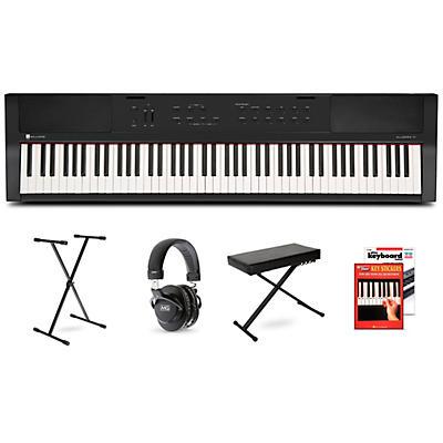 Williams Allegro III Keyboard Essentials Package
