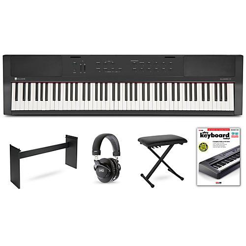 Williams Allegro III Keyboard Home Package