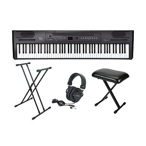 Williams Allegro Keyboard Package
