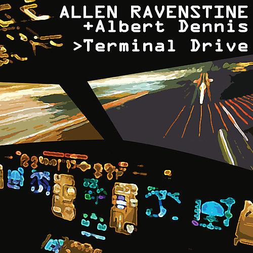 Alliance Allen Ravenstine - Terminal Drive